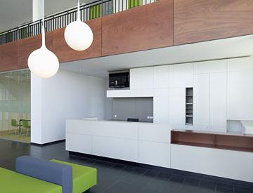 anita eyrich innenausbau eines b roneubaus berlin adlershof. Black Bedroom Furniture Sets. Home Design Ideas